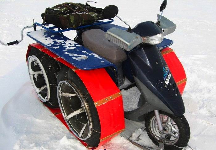 Snow scoot1
