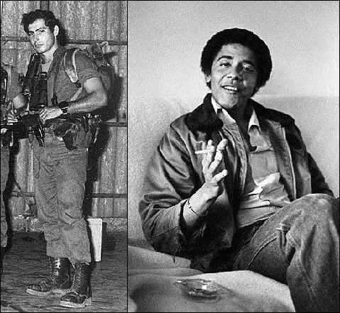 Bibi and Barry